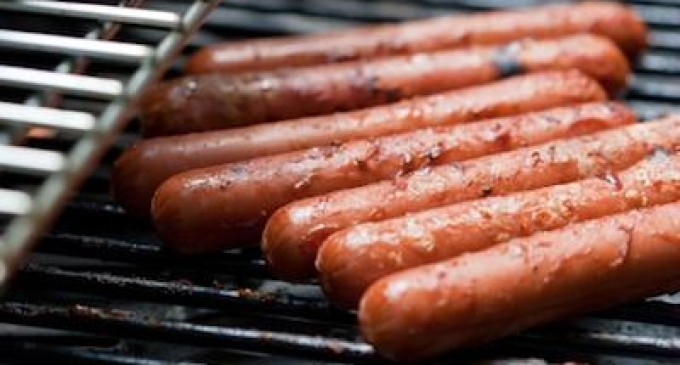 World Health Organization says Processed Meats Cause Cancer