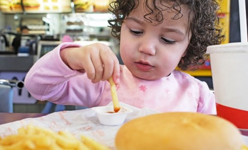 Surprising Discovery: Childhood Nutrition Affects Adult Pregnancy