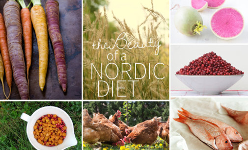 Take Care of your Body and the Environment with the Nordic Diet