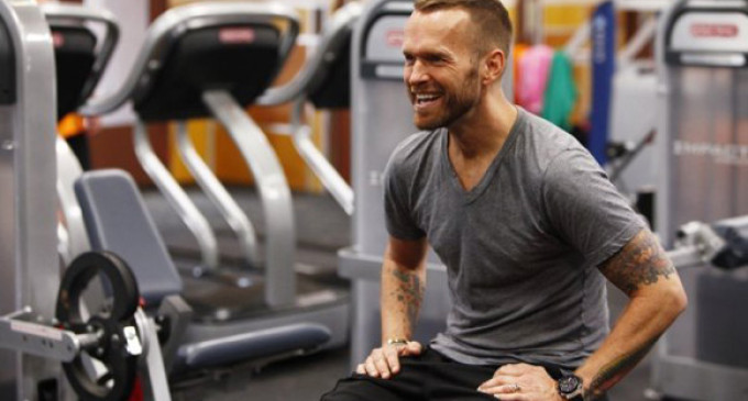Fitness Trainer Bob Harper: Diet is Far more Important than Exercise