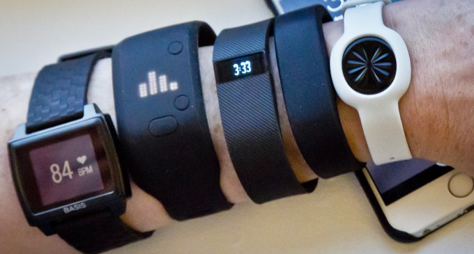Do Fitness Trackers Actually Make you Healthier?
