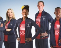 Meet Team 24 Hour Fitness: The Five Kick-ass Athletes Competing in the Rio de Janeiro 2016 Olympic Games
